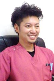 吉川 智士医師のイメージ