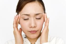 頭痛、腰痛、肩こり、生理痛のイメージ